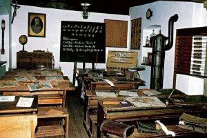 Schulmuseum Bad Leonfelden