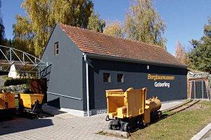 Bergbaumuseum Goberling
