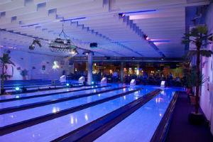 Bowlinghouse Hohenems