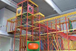 Indoorspielplatz Family Fun