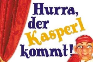 Kasperl im Gloria Theater