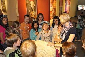Schule: Kunstmuseum Waldviertel in Schrems