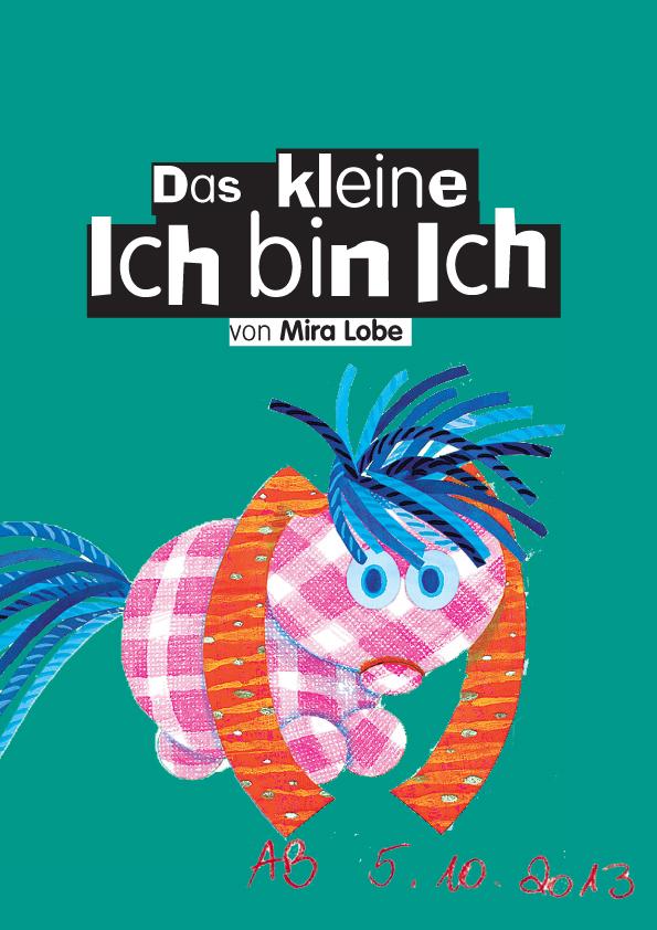 landestheater niederösterreich  das kleine ichbinich