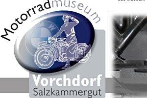 Motorradmuseum Vorchdorf