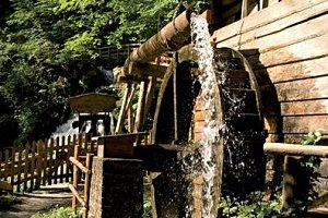 Scheffau Mühlenwanderweg