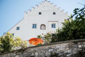(c) Schloss Murnau
