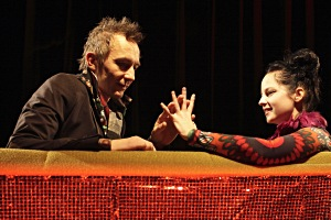 Theater des Kindes / Romeo & Julia