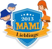 Logo Mami Lieblinge 2013