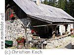 Rennweg Kochlöffelhütte
