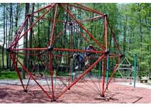 Tierpark Stadt Haag Spielplatz