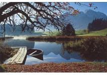 Wanderung zum Eglsee