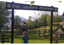 Abtenau Spielplatz