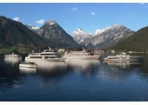 Achenseeschiffahrt