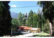Adventure Park in Fulpmes im Stubaital