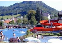 Alpenfreibad Frankenfels