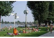 Strandbad Alte Donau