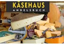 Schaukäserei im Bregenzerwälder Käsehaus in Andelsbuch