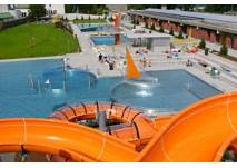 Attnang-Puchheim Freibad Apumare