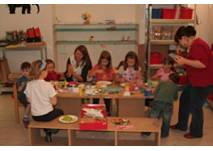 Kindergeburtstag im Atelier farbton