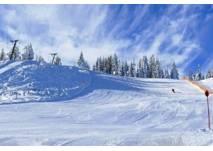 Skigebiet Schatzbergbahn: Auffach, Oberau, Niederau, ...