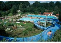 Freibad in Bad Griesbach