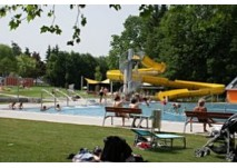Freibad in Bad Hall