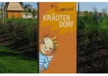 Bio Bengelchen Kräuterdorf