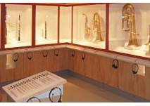 Blasmusikmuseum Ratten
