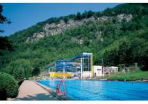 Val Blu Parkbad - Freibad in Bludenz