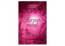 Jugendbuch Purpurmond
