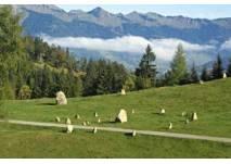 Steinkreise Bürserberg-Tschengla