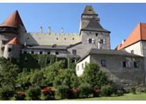 Wasserburg Heidenreichstein