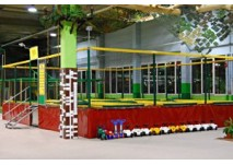 Jungle Inddor Playland