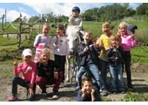 Kindergeburtstag am Landgut Wien Cobenzl