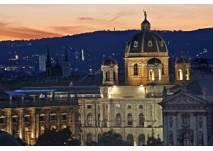 Dachführung Naturhistorisches Museum Wien