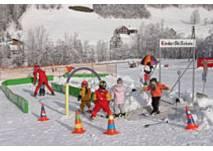 Skigebiet Damüls - Mellau im Bregenzerwald