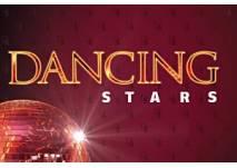 Dancing Stars Kindergeburtstag mit ORF backstage
