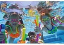 Dive Company Kindergeburtstag
