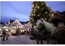 Christkindlemarkt in Dornbirn