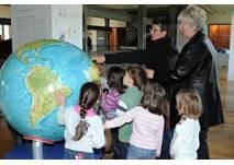 Kindergeburtstag feiern in der inatura in Dornbirn
