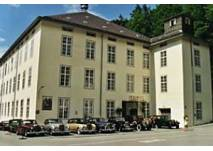 Rolls-Royce-Museum in Dornbirn