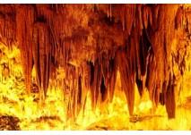 Gassl Tropfsteinhöhle Ebensee