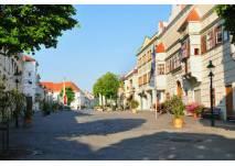Hauptstraße Eisenstadt