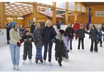 Eislaufplatz Naturfreunde