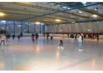 Wiener EisStadthalle - Winter