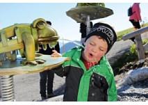 Ellmi's Zauberwelt auf dem schönen Aussichtsberg Hartkaiser
