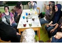 Eltern Kind Veranstaltungen Kinder- Jugend- und Familienzentrum friends
