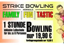 Family Fun Tastic-Angebot