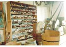 Fassbinderei- und Weinbaumuseum