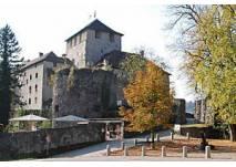 Feldkirch - Schattenburg